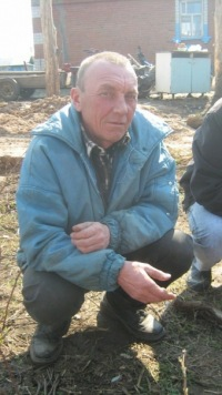 Александр Антонов, 8 апреля 1964, Нижний Новгород, id166788618