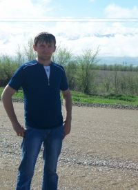Дмитрий Олейников