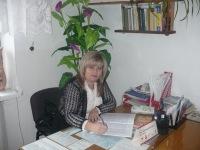 Татьяна Демидюк, 15 декабря 1966, Житомир, id88327996