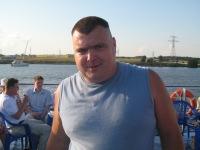 Андрей Лыков, 14 марта , Москва, id98982045