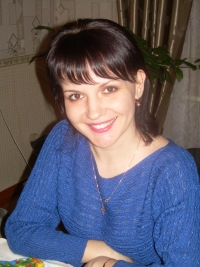Марина Матвеева, 26 января , Назарово, id115482479