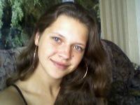 Алёна Смирнова, 16 декабря 1998, Казань, id118400365