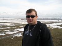 Максим Богданов, 18 сентября 1997, Таганрог, id143352329