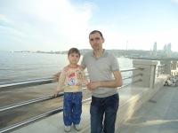 Qalib Babayev, 14 ноября 1995, Екатеринбург, id145550580