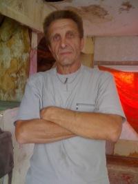 Сергей Уткин, 17 декабря , Новосибирск, id146091815