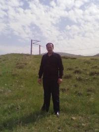 Edgar Isaxanyan, 31 октября , Краснотурьинск, id173163153