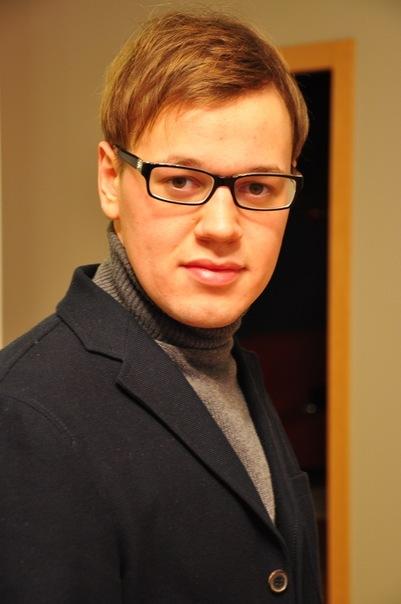 Глеб Плеханов