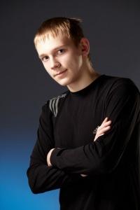 Игорь Лавров, 4 февраля , Самара, id44102224