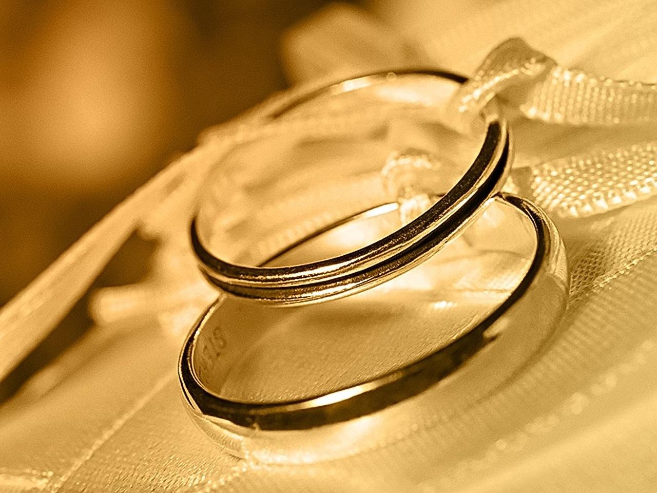 В марте в Рубцовске зарегистрирован 81 брак