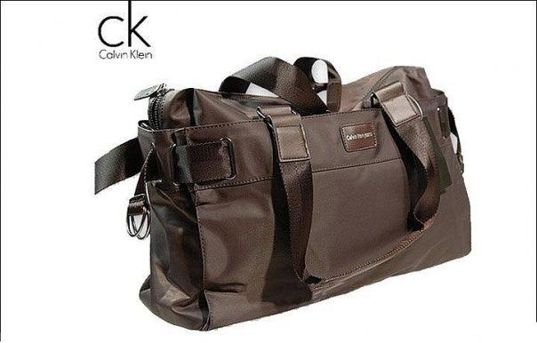 Мужская сумка Calvin Klein.