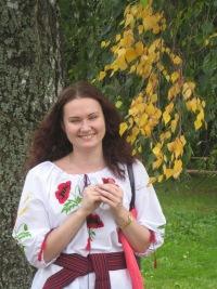 Мария Форсова, 16 марта , Санкт-Петербург, id7085726