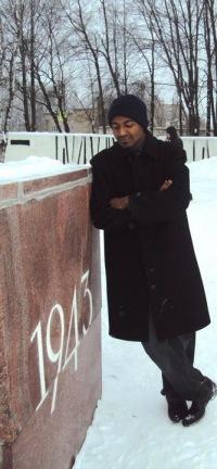 Tahukar Raval, 27 апреля , Смоленск, id91848167