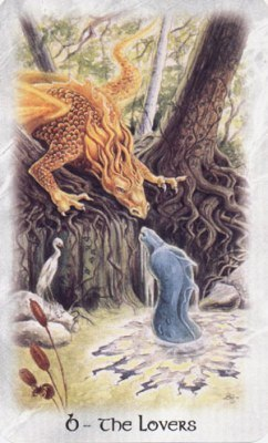 Таро Кельтских Драконов 1MqHPejozAA