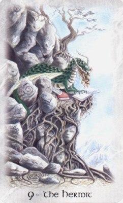 Таро Кельтских Драконов AsRtZsdwHG0