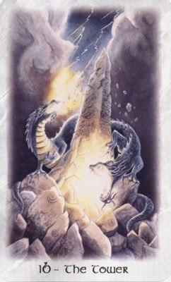 Таро Кельтских Драконов H7ZFF1Kn_as