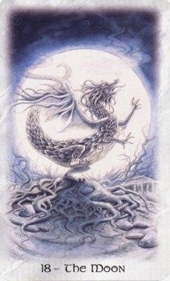 Таро Кельтских Драконов SAaOfFl3EU4