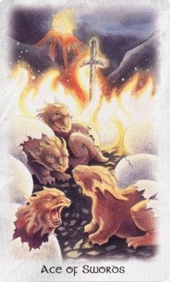 Таро Кельтских Драконов 36g5tr7air4