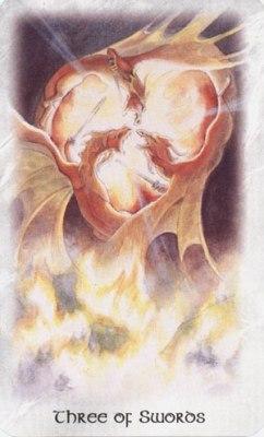 Таро Кельтских Драконов W83HGj3hx_4