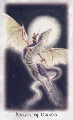 Таро Кельтских Драконов _2X1_Z0eMEo