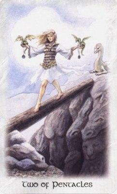 Таро Кельтских Драконов 4ULitWabnyI