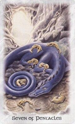 Таро Кельтских Драконов 3q8xrqIRe6Q