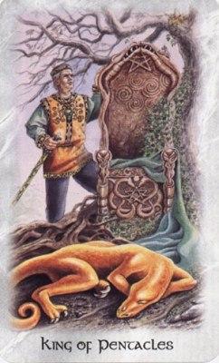 Таро Кельтских Драконов Wiqa869vlvE