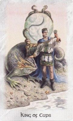 Таро Кельтских Драконов PP2259rde3s