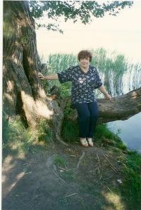 София Поварчук, Москва, id114300530