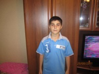 Миша Бастоян, 19 июня , Москва, id49889455