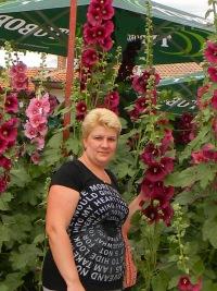 Ольга Пришлівська, 18 сентября , Санкт-Петербург, id51229188