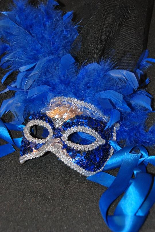 Венецианские маски - Страница 2 Y_ccaf618d