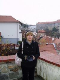 Ольга Прокопенко, 22 апреля , Москва, id129384029