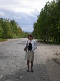 Евгения Тюлюкова, 17 ноября 1989, Верхнетуломский, id118857445