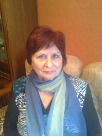 Галина Шлипова, 17 февраля 1941, Мариуполь, id133586671