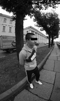 Валентин Ярый, 22 февраля 1981, Москва, id163948583