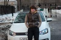 Михаил Загубиженко