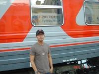 Jong Kim, 4 мая , Санкт-Петербург, id112334068