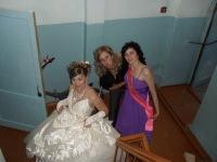 Юлия Белоусова(колчанова), 20 мая , Минусинск, id122471738