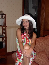 Кристина Химич, 19 февраля , Киев, id170591435