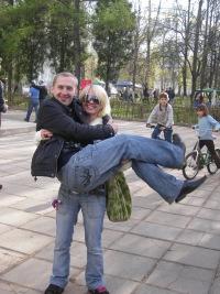 Андрей Ярцев, 3 апреля , Москва, id101894152