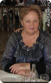 Надежда Егорова, 10 апреля , Санкт-Петербург, id115986570