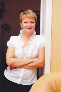 Светлана Селимова, 18 сентября 1983, Новосибирск, id30562703