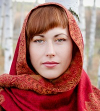Алина Носкова, 27 августа , Симферополь, id7252241