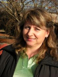 Марина Мигалега, 18 февраля , Пятигорск, id111178114