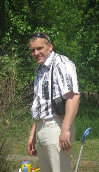 Геннадий Савостиков, 16 августа , Ангарск, id120267016