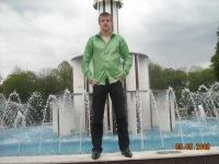 Олег Ночвин, 26 ноября , Ясиноватая, id126402848