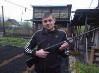 Андрей Жуков, 19 апреля 1990, Калтан, id141315017