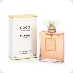 Покопалась в своих духах и нашла Коко Шанель, Ой, какой запах классный.
