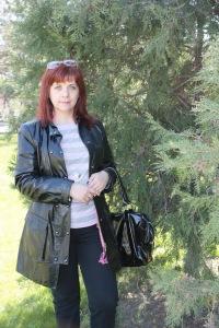Юлия Корсунова