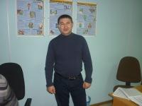 Алмаз Багаутдинов, 13 мая 1984, Нягань, id66663592